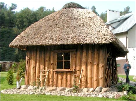 gartenhaus mit terrasse aus polen my blog. Black Bedroom Furniture Sets. Home Design Ideas