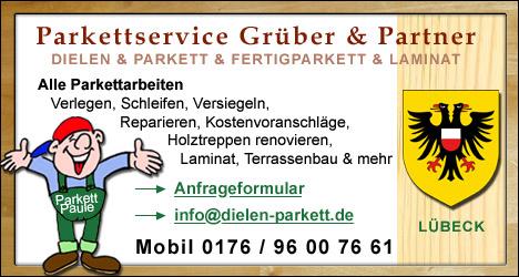 Lübecker Holzparkettschleifereien