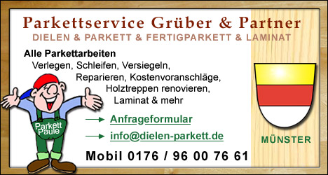 dielen parkett laminat und fertigparkett verlegen in emsdetten greven m nster steinfurt rheine. Black Bedroom Furniture Sets. Home Design Ideas